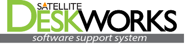 Satellite Deskworks Support Ticket System